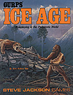 Ice Age cover