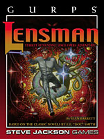 [GURPS Lensman (Second Edition)]