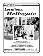 GURPS Locations: Hellsgate