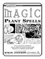 GURPS Magic: Plant Spells