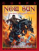 GURPS New Sun