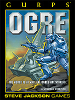 Ogre cover