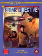 GURPS Prime Directive