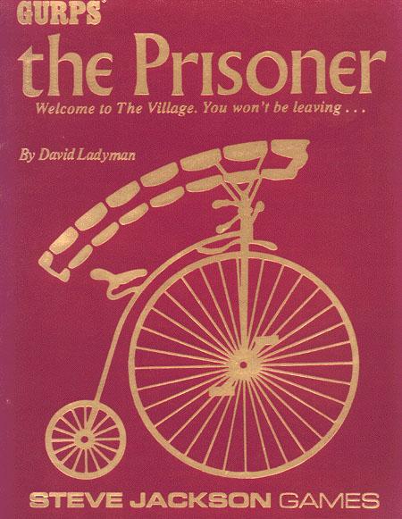 GURPS Prisoner