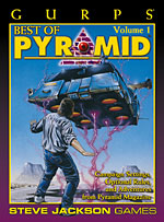 Best of Pyramid 1 cover
