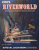 Riverworld cover