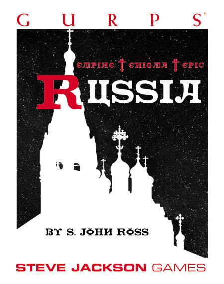 GURPS Russia