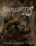 Shapeshifters cover