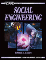 GURPS Social Engineering