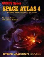 GURPS Space Atlas 4