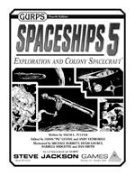 GURPS Spaceships 5