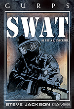 SWAT cover