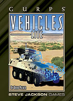 Vehicles Lite cover