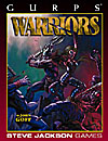 GURPS Warriors
