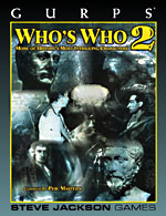 Who's Who 2 cover