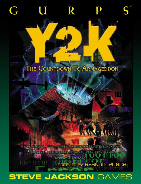 GURPS Y2K