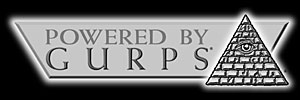 Powered By GURPS
