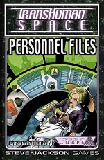 Personnel Files cover