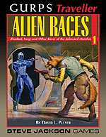 Alien Races 1
