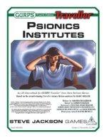 GURPS Traveller: Psionics Institutes