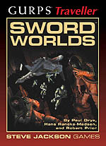 GURPS Traveller Classic Sword Worlds