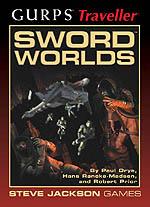 GURPS Traveller: Sword Worlds