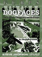 GURPS WWII: Dogfaces