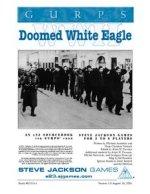 GURPS WWII: Doomed White Eagle