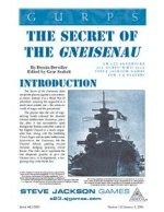 GURPS WWII: Weird War II: The Secret of the Gneisenau