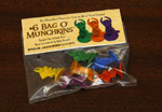 Bag O' Munchkins