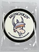 Munchkin Resurrection Cookie