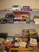 Stack o' Games