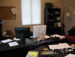 Phil's Office