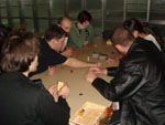One of the thousands of Munchkin games that occurred at PAX08