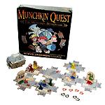 Munchkin Quest Playtest Set