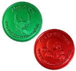 Munchkin Christmas Coins