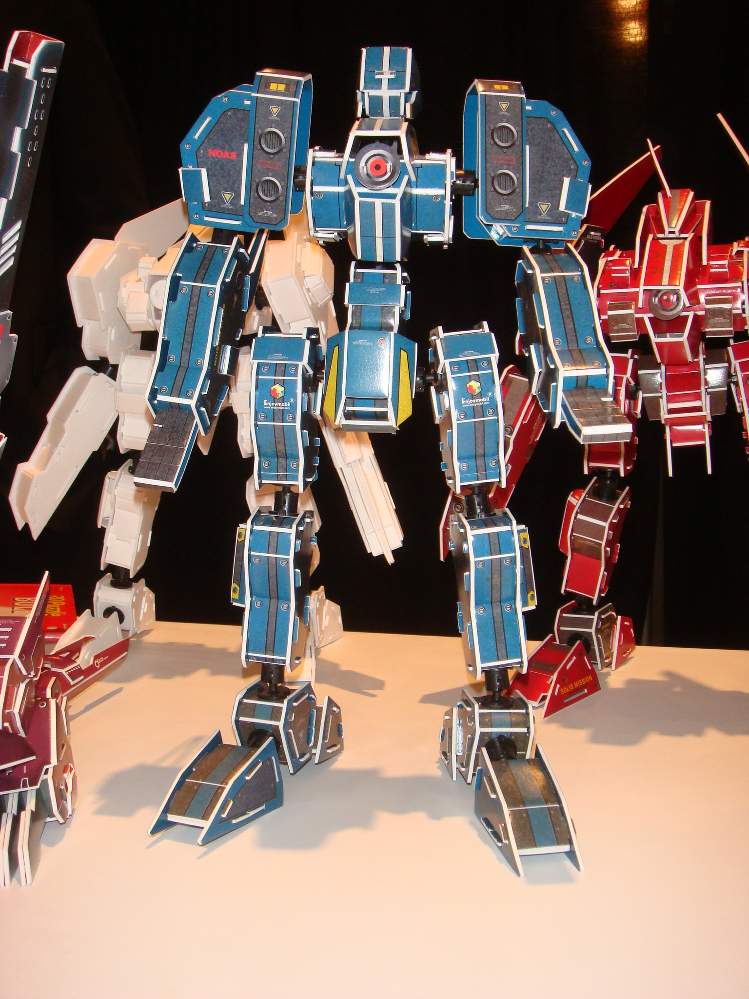 Daily Illuminator Toy Fair Report