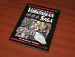 Vorkosigan Saga Sourcebook and Roleplaying Game