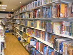 Leisure Games boardgame section