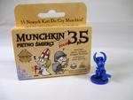 Munchkin 3,5 Pietno Smierci