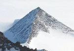 Antarctic Pyramids