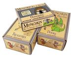 Munchkin Box of Holding Set 2