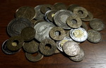 Elemental Coins