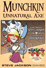 Unnatural Axe