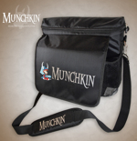 Munchkin Messenger bag