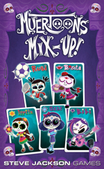 Muertoons Mix-Up