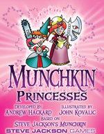 Munchkin Princesses!