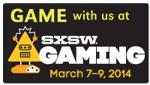 SJ Games is attending SXSW!