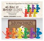 +6 Bag o' Munchkin Legends