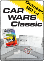Car Wars Web Page